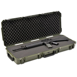 Military Weapons Cases