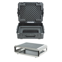 iSeries Fly Rack Cases