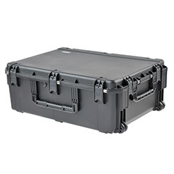SKB - Eight Laptops Cases