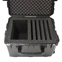 SKB Multiple Laptop Cases